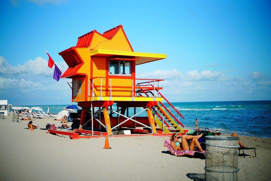 Car Rental Miami Beach Collins Avenue